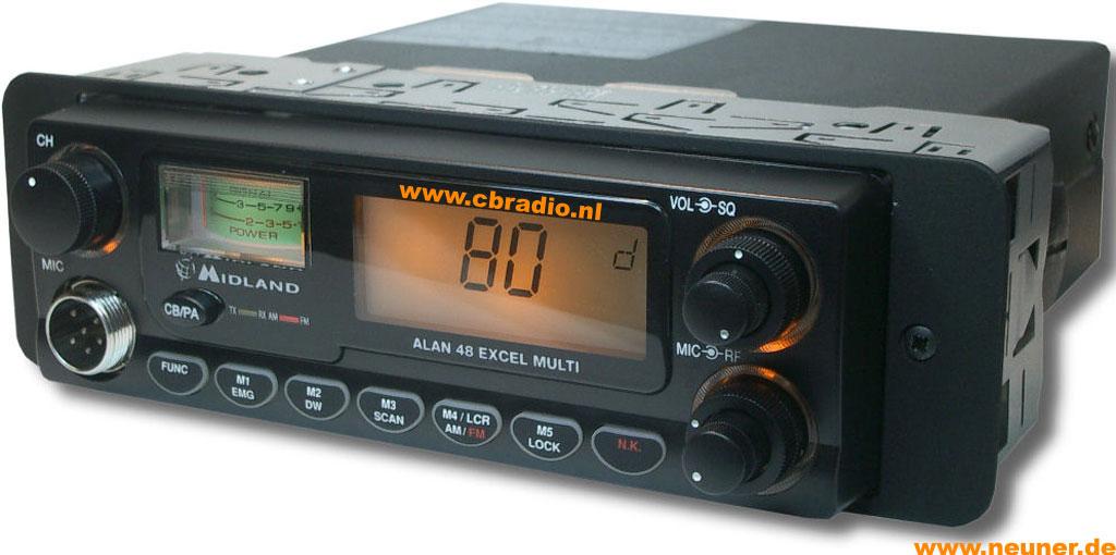 Радиостанция Alan 48 Excel Инструкция По Применению