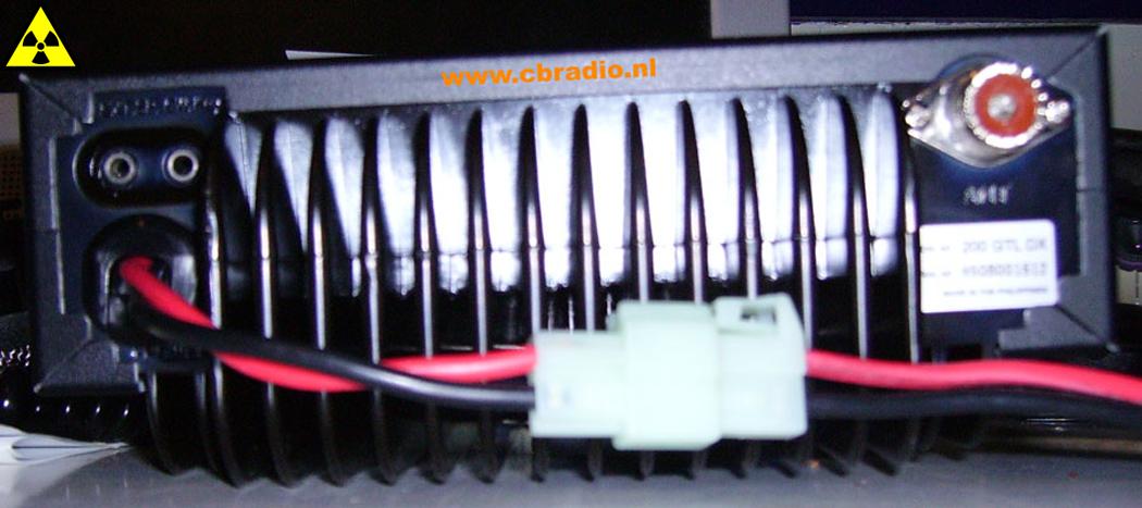 cobra 142 gtl service manual