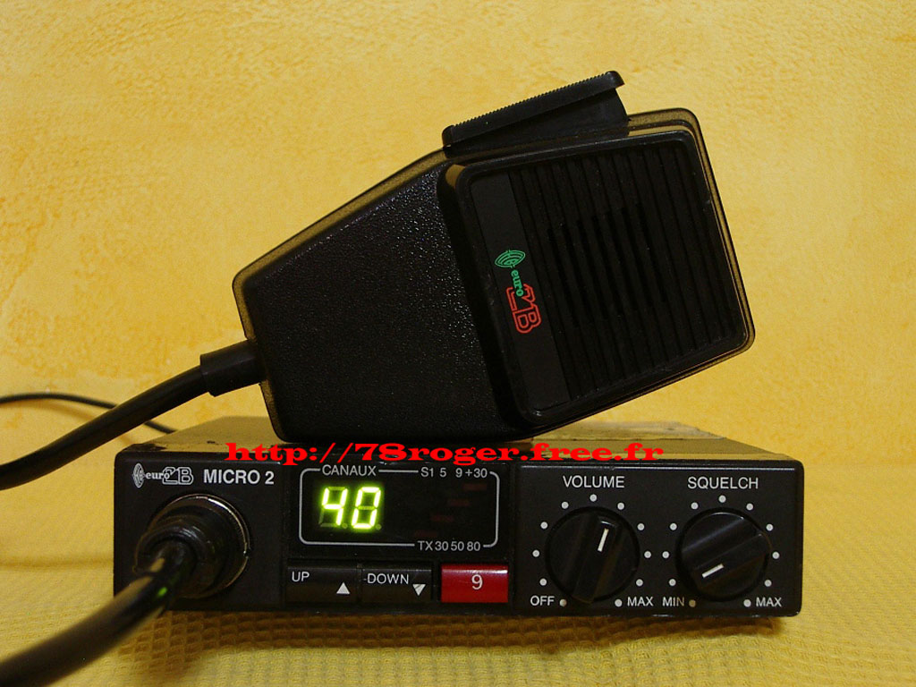 www cbradio nl: Pictures, Manuals and Specifications of the
