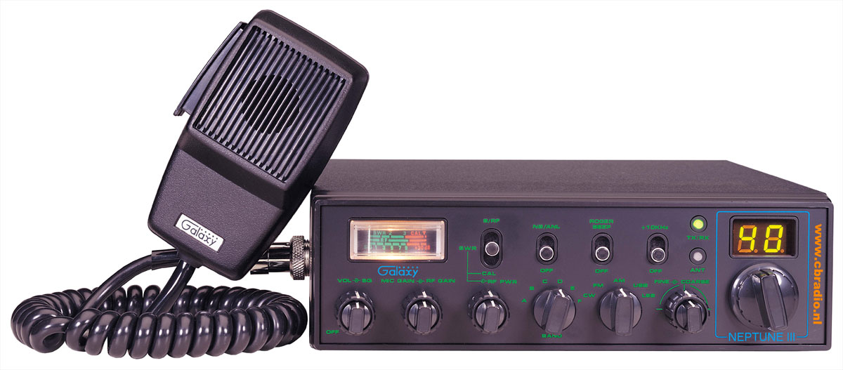 www cbradio nl: Pictures, Manuals and Specifications of the Galaxy