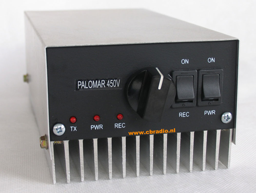 Palomar 300A power supply specs. QRZ Forums