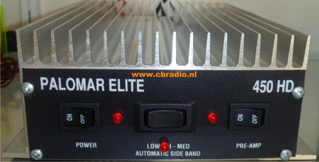 CB Radio Linear Amplifiers For Sale Online JokermanElectronics
