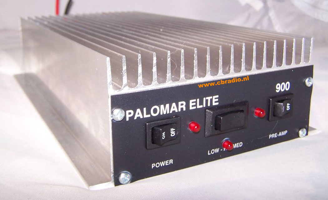 www cbradio nl: Pictures, Manuals and Specifications of the Palomar