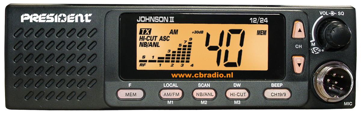 Cbradio Nl  Pictures And Specifications President