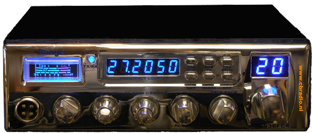 Cbradio Nl  Pictures And Specifications Ranger 936fc4