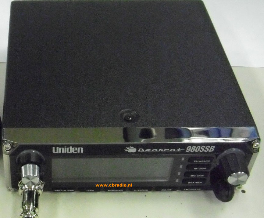 cbradio nl  pictures  manual and specifications uniden