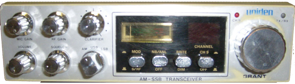 www cbradio nl pictures manuals and specifications of the uniden rh cbradio nl Uniden Mods uniden grant xl service manual
