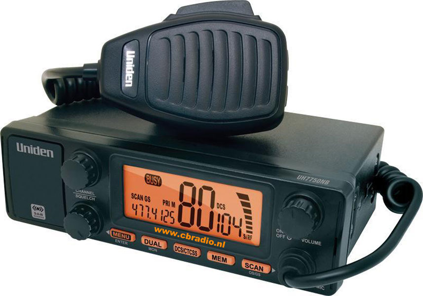 www cbradio nl pictures manuals and specifications of the uniden rh cbradio nl Uniden Marine 380 Radio Uniden VHF Marine Radio Parts