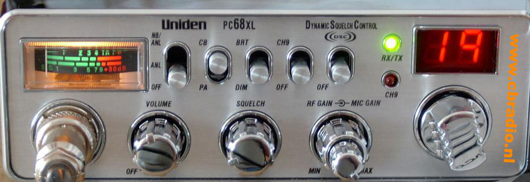 www cbradio nl pictures manuals and specifications of the uniden rh cbradio nl Uniden CB Radio Mic Replacement Bear Cat Uniden CB